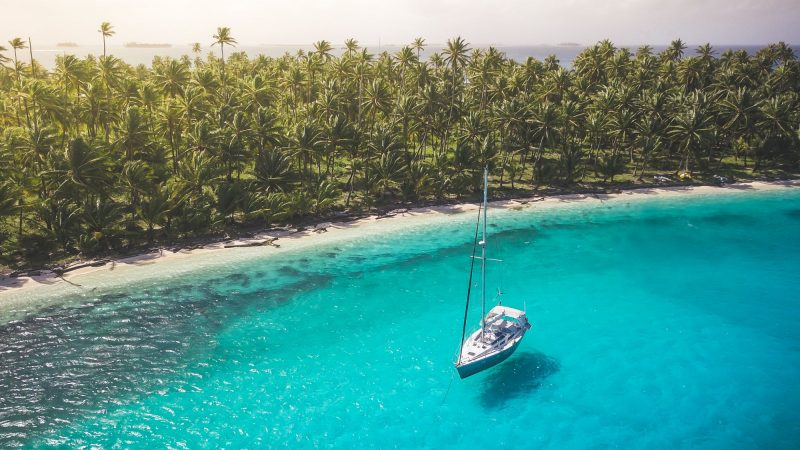Cheap flights from Berlin to Panama for only €379!
