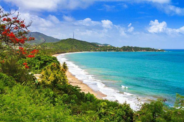 Puerto Rico ST