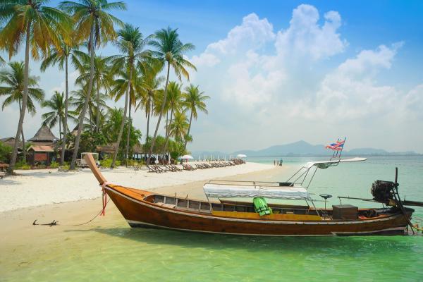Thailand ST