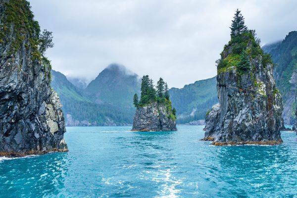 ST Alaska