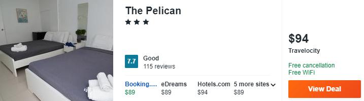 The Pelican