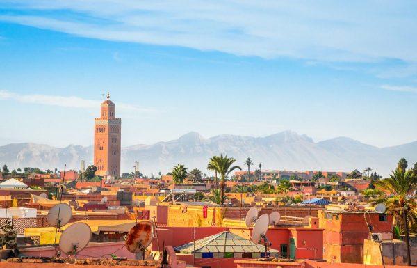 Marrakech ST