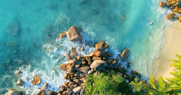 Seychelles ST