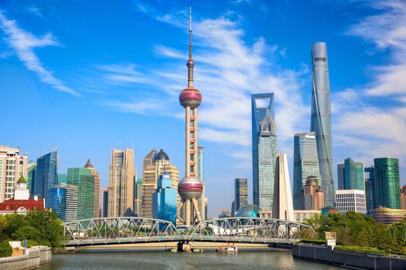 Shanghai ST
