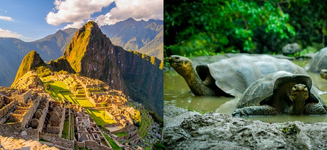 HOT! Super cheap open-jaw flights from Europe to South America, Panama and Cuba from €255!