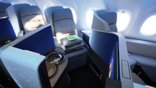 jetblue business class a321