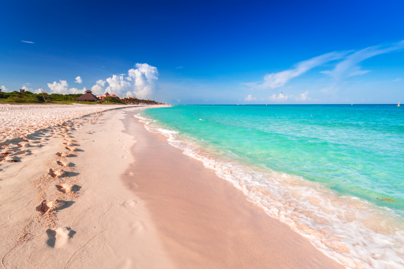 Cheap flights from Germany to Cancun from only €341!