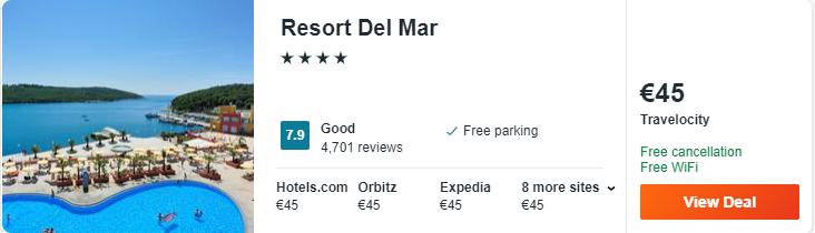 resortdelmar