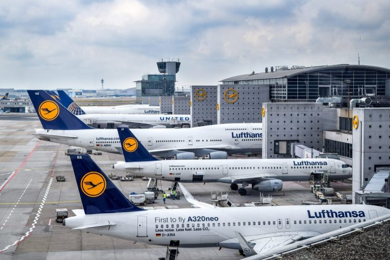 Lufthansa Discount Code 2021! Save €20 on all flights from Germany!